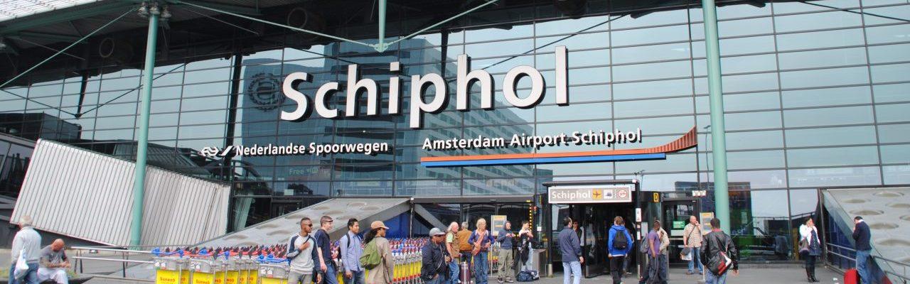 Schiphol Taxi Lelystad